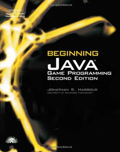 Beginning Java Game Programming, 2/e-cover