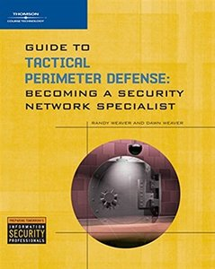 Guide to Tactical Perimeter Defense-cover