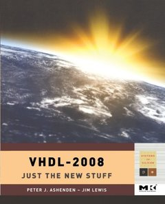 VHDL 2008: Just the New Stuff-cover