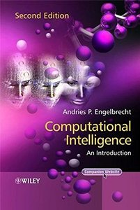 Computational Intelligence: An Introduction, 2/e (Hardcover)-cover