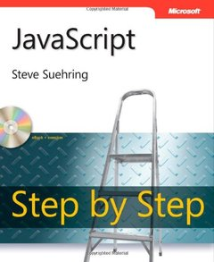JavaScript Step by Step (Paperback)-cover