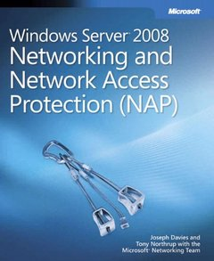 Windows Server 2008 Networking and Network Access Protection (NAP)-cover
