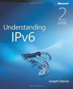 Understanding IPv6, 2/e-cover