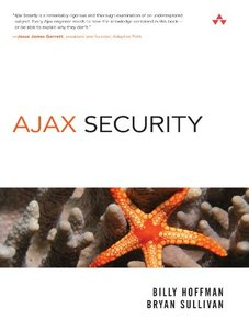 Ajax Security-cover