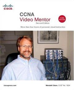 CCNA Video Mentor: (CCNA Exam 640-802), 2/e-cover