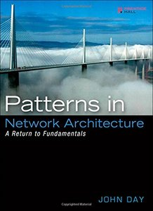 Patterns in Network Architecture: A Return to Fundamentals(harcover)-cover