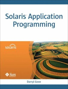 Solaris Application Programming-cover