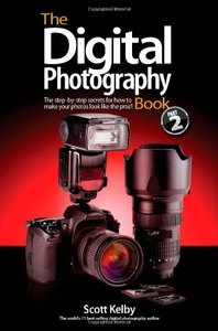 The Digital Photography Book, Part 2 (Paperback)-cover