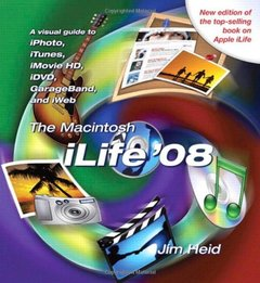 The Macintosh iLife 08-cover
