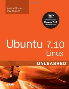 Ubuntu 7.10 Linux Unleashed, 3/e (Paperback)-cover