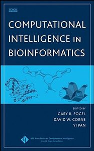 Computational Intelligence in Bioinformatics-cover