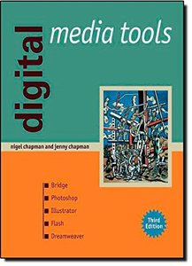 Digital Media Tools, 3/e-cover