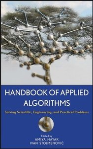 Handbook of Applied Algorithms: Solving Scientific, Engineering, and Practical Problems-cover