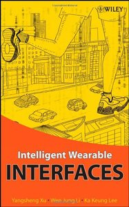 Intelligent Wearable Interfaces-cover
