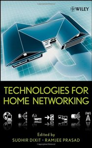 Technologies for Home Networking-cover