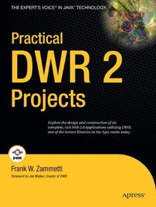 Practical DWR 2 Projects-cover