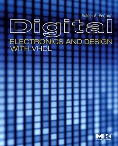 Digital Electronics and Design with VHDL-cover