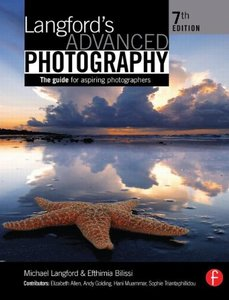 Langford's Advanced Photography, 7/e-cover