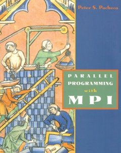 Parallel Programming With MPI-cover