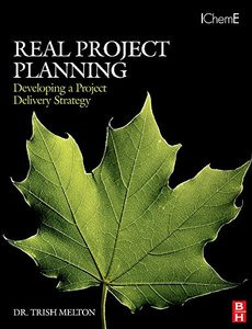 Real Project Planning: Developing a Project Delivery Strategy-cover