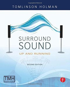 Surround Sound, 2/e: Up and running (Paperback)-cover