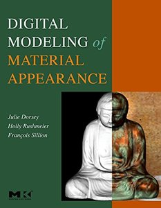 Digital Modeling of Material Appearance-cover