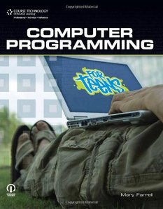 Computer Programming for Teens-cover
