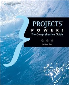 Project5 Power! (Paperback)-cover