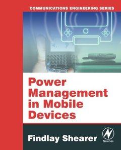 Power Management in Mobile Devices (Paperback)