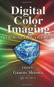 Digital Color Imaging Handbook (Hardcover)-cover