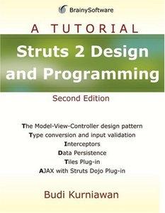 Struts 2 Design and Programming: A Tutorial, 2/e