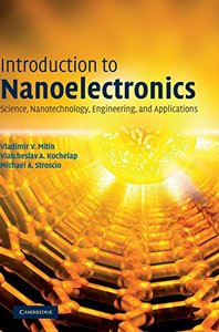 Introduction to Nanoelectronics: Science, Nanotechnology, Engineering, and Applications-cover