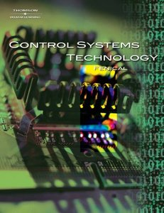 Control Systems Technology-cover