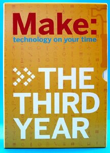Make Year 3-cover