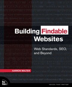 Building Findable Websites: Web Standards SEO and Beyond-cover