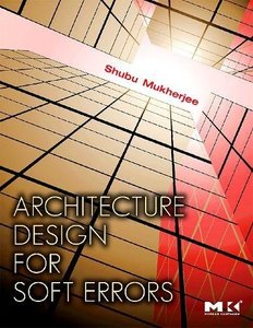 Architecture Design for Soft Errors-cover