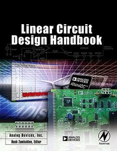 Linear Circuit Design Handbook (Hardcover)-cover