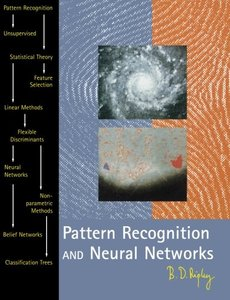Pattern Recognition and Neural Networks-cover