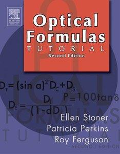 Optical Formulas Tutorial, 2/e