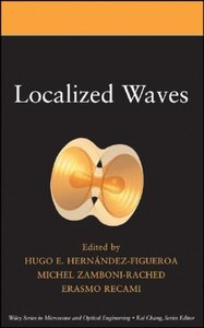Localized Waves-cover