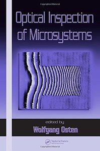 Optical Inspection of Microsystems-cover