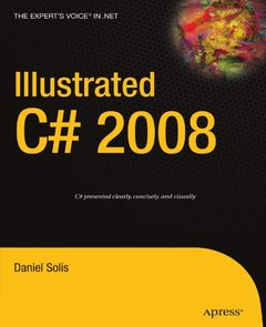 Illustrated C# 2008-cover