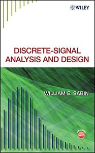 Discrete-Signal Analysis and Design-cover