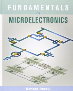 Fundamentals of Microelectronics (Hardcover)-cover