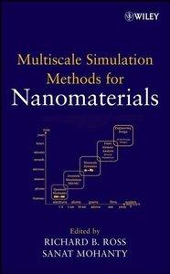 Multiscale Simulation Methods for Nanomaterials