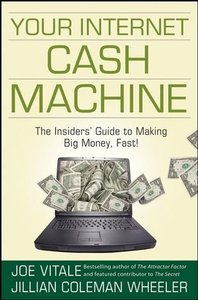 Your Internet Cash Machine: The Insiders Guide to Making Big Money, Fast!