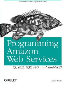Programming Amazon Web Services: S3, EC2, SQS, FPS, and SimpleDB (Paperback)-cover