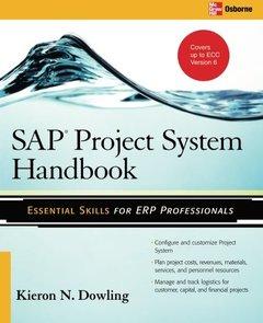 SAP Project System Handbook (Paperback)