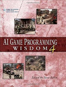 AI Game Programming Wisdom 4 (Hardcover)-cover