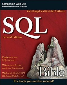 SQL Bible, 2/e